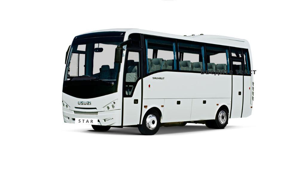 Isuzu Mini Bus